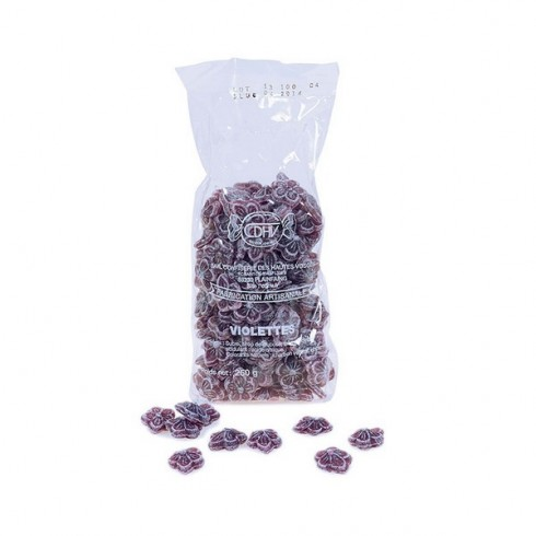 Violet candies - CDHV 250G