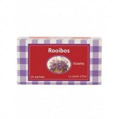 Violet rooibos - 36g