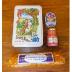 Idea Gifts Sugar Box especialised Blackcurrant