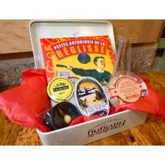 Idea Gifts Sugar Box especialised Licorice