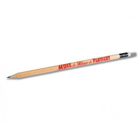 Pencil of paper - Anis de Flavigny