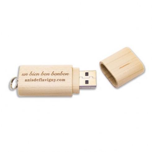 Clé USB - Anis de Flavigny