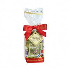 Assorted gift-set of 30 sachets 2g