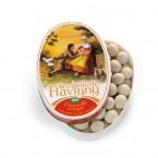 Boîte ovale Bonbons Cannelle Orange Bio 50g