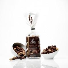 Grains de café 3 chocolats - Doucet Sachet 200g