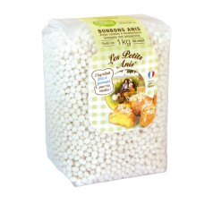 "Bag ""Petits anis"" Anise 1Kg"